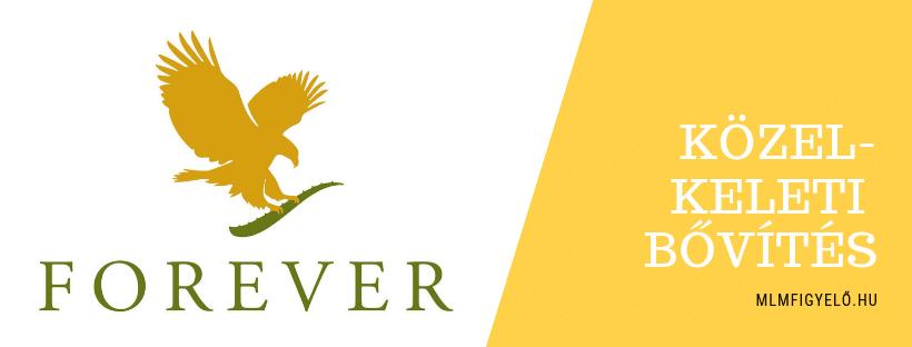 A Forever Living Products az Egyesült Arab Emírségekbe 7.5 millió dollárt fektetett be a közel-keleti bővítési terv részeként