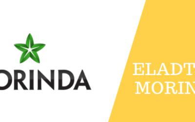 85 millió dollárért eladták a Morinda-t (Tahitian Noni)