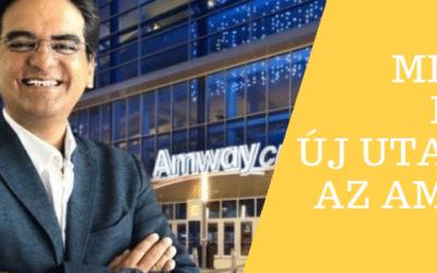 Elbocsátásokba kezd az MLM óriás AmWay?