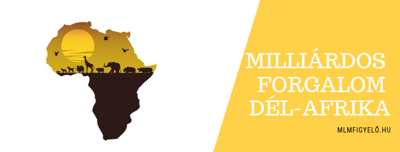 Vajon Dél-Afrika lesz a következő milliárd dolláros MLM piac?