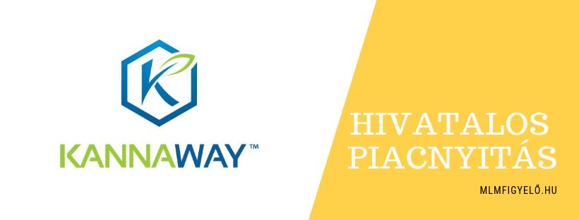 Kannaway hivataloson megnyitja az európai piacot Prágában – Csehországban