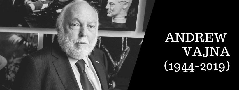 Andrew G. Vajna története – Budapesttől Hollywoodig