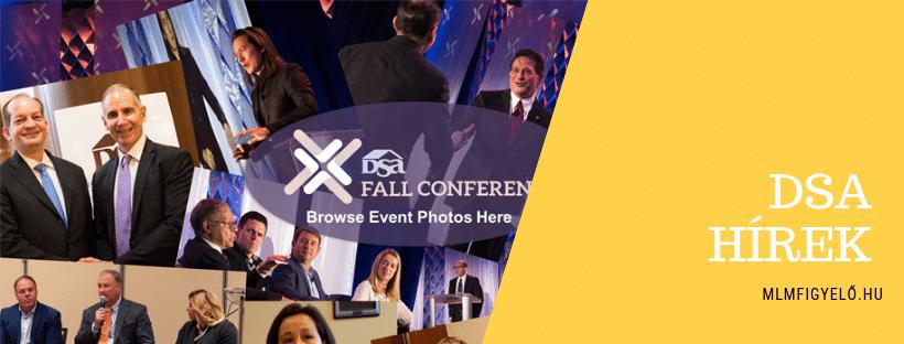 Visszatekintő a 2018-as DSA Őszi Konferenciájára