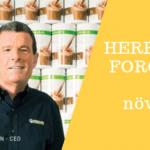 A Herbalife forgalma 10%-al növekedett 2018-ban
