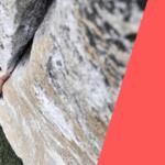 Hogyan másztam 914 métert függőlegesen, kötél nélkül