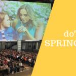 Hatalmas érdeklődéssel, több ezer ember részvételével tartották meg a doTERRA Spring Tour 2019-et