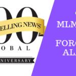 TOP 100 MLM cég forgalom alapján 2019-ben