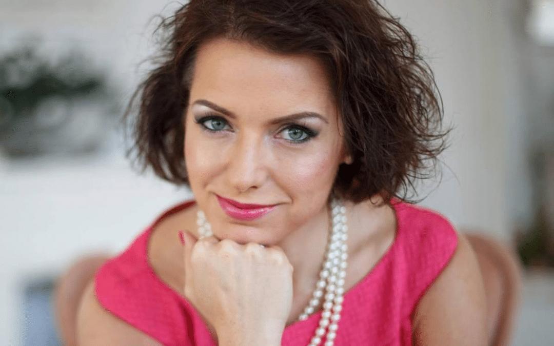 Balogh Ágnes Jeunesse Ruby Director MLM vezető