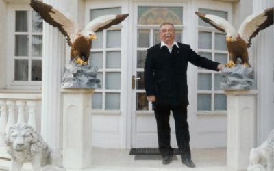 Szabó József | FLP
