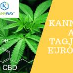 A Kannaway csatlakozott az Európai Ipari Kender Egyesülethez (EIHA)