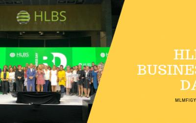 2019. 09.21-én tatották a HLBS BUSINESS DAY-t