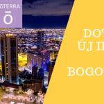 A doTERRA megnyitotta irodáját Kolumbiában