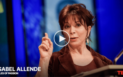 Isabel Allende: Történetek a szenvedélyről