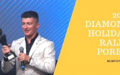 Az FLP 2019-ben is megtartotta Porec-ben a Diamond Holiday Rally-t
