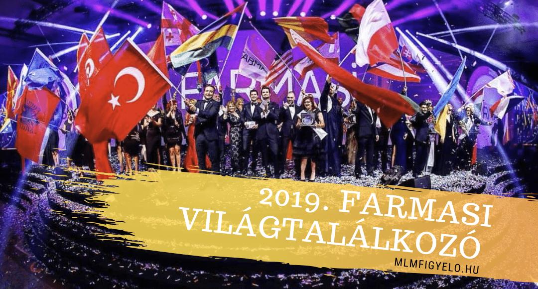 FARMASI Világtalálkozó 2019. – Antalya