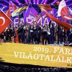 FARMASI Világtalálkozó 2019. - Antalya