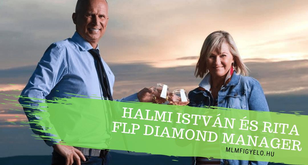 Halmi István és Rita | FLP