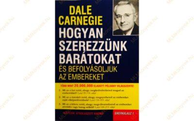 Dale Carnegie: Sikerkalauz 1-2.