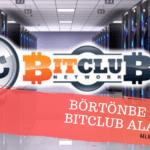Joseph Frank Abel, a BitClub Network egyik alapítója bűnösnek vallotta magát