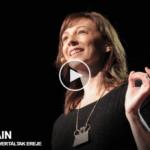 Susan Cain: Az introvertáltak ereje
