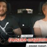 Shane Tusup - DTK Elviszlek magammal