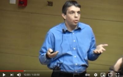 Káli Szabolcs: Az agykéreg működésének számítógépes modellezése