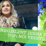 Megjelent Jenna Zwagil a MyDailyChoice társalapítójának könyve