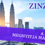 A Zinzino megnyitja Malajziát