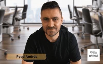 Pesti András | Blockchain Capital